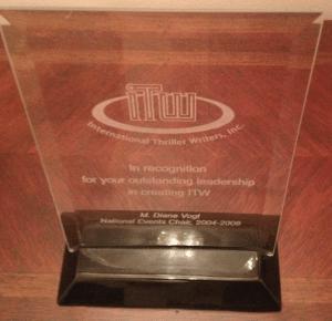 ITW Award