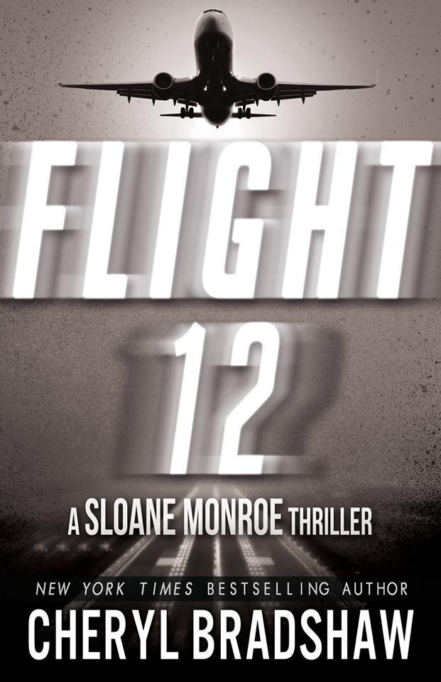 Cheryl Bradshaw Flight 12