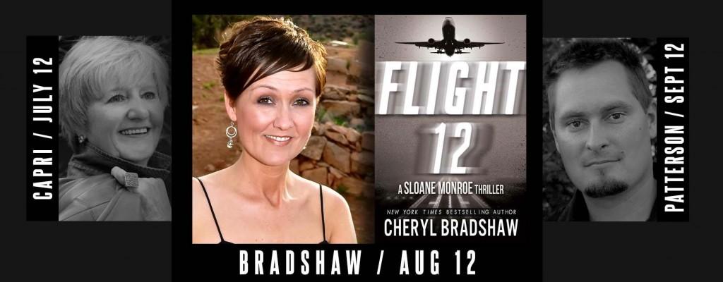 Cheryl Bradshaw Poster