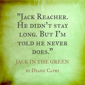 Quote- JITG- Jack Doesnt Stay Long