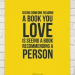 A Book You Love..