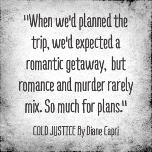 Cold Justice Quote