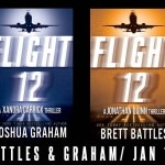 Flight 12 Graham and Battles
