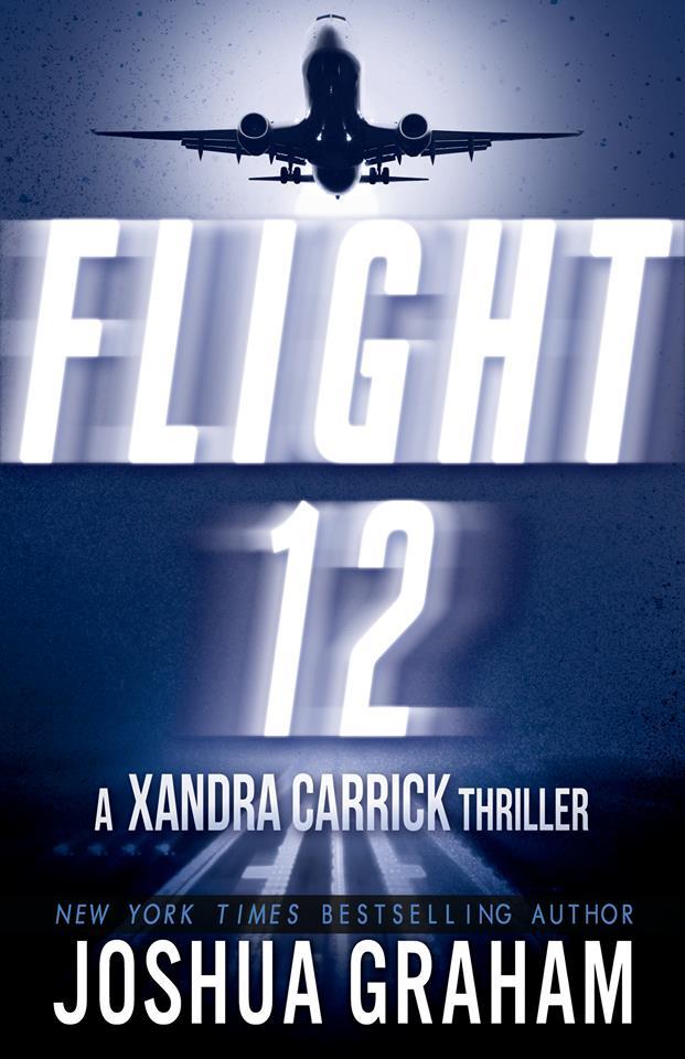 Joshua Graham Flight 12