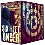Six Feet Under Boxed Set