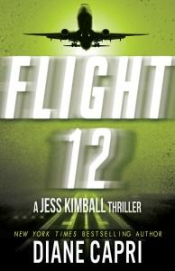 Diane Capri Flight 12