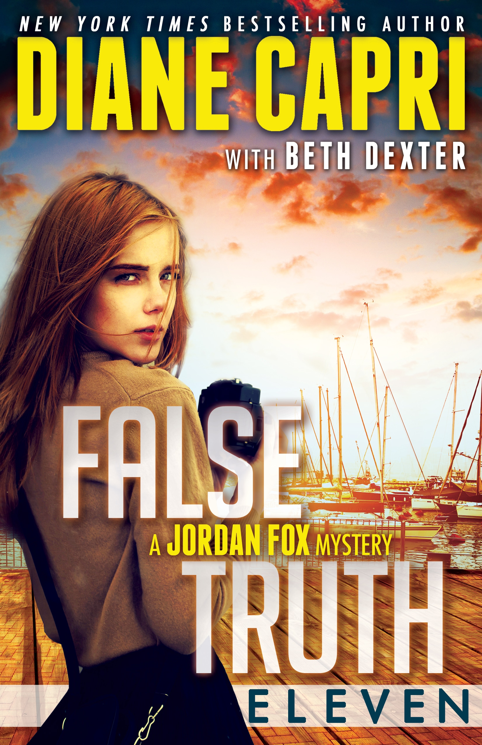 False Truth 11