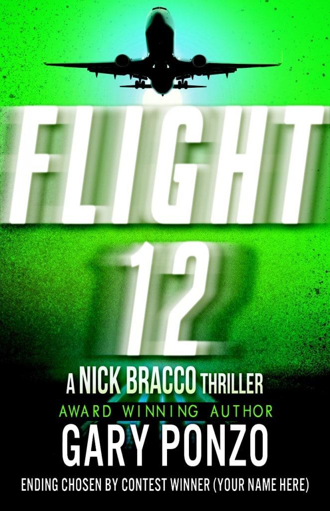 Flight 12 Gary Ponzo