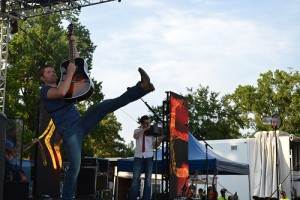 Fort Bragg Concert