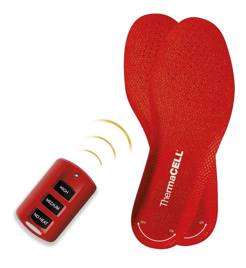Foot Wamers