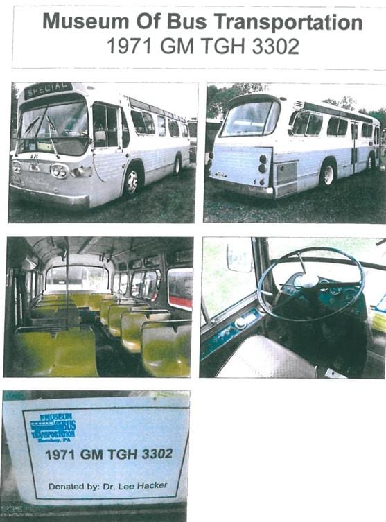 GM TGH 3302 - 1971