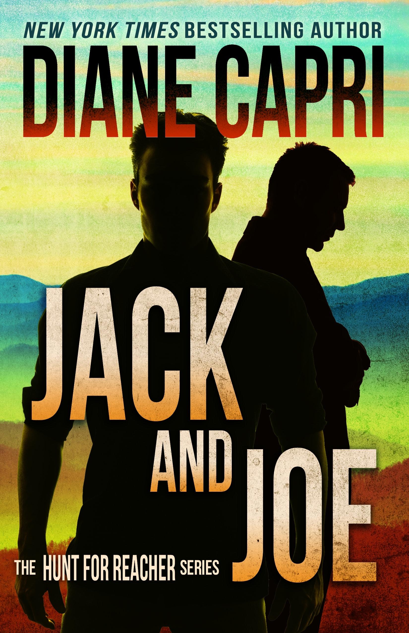 Jack off joe