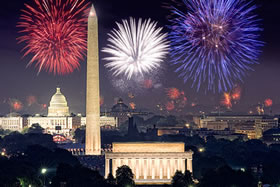 Washington DC- Capitol Fourth