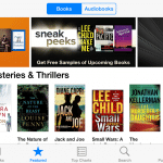 Jack and Joe iBooks