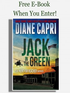 Jack in the Green Free Book