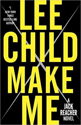 Lee Child Make Me