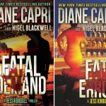 Jess Kimball Thrillers New