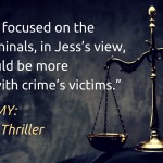 Fatal Enemy Book Quote