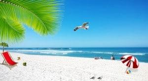 Beach Season Florida