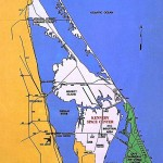 Cape Canaveral AFS and KSC