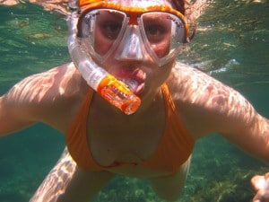 Things To Do Orlando- Snorkel