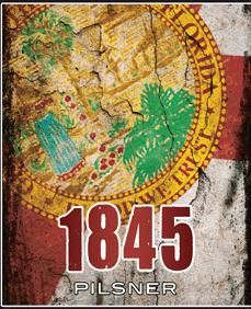 1845 Florida Craft Beer