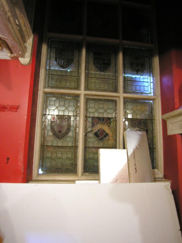Doyle Interior 2