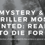 Mystery and Thriller Most Wanted