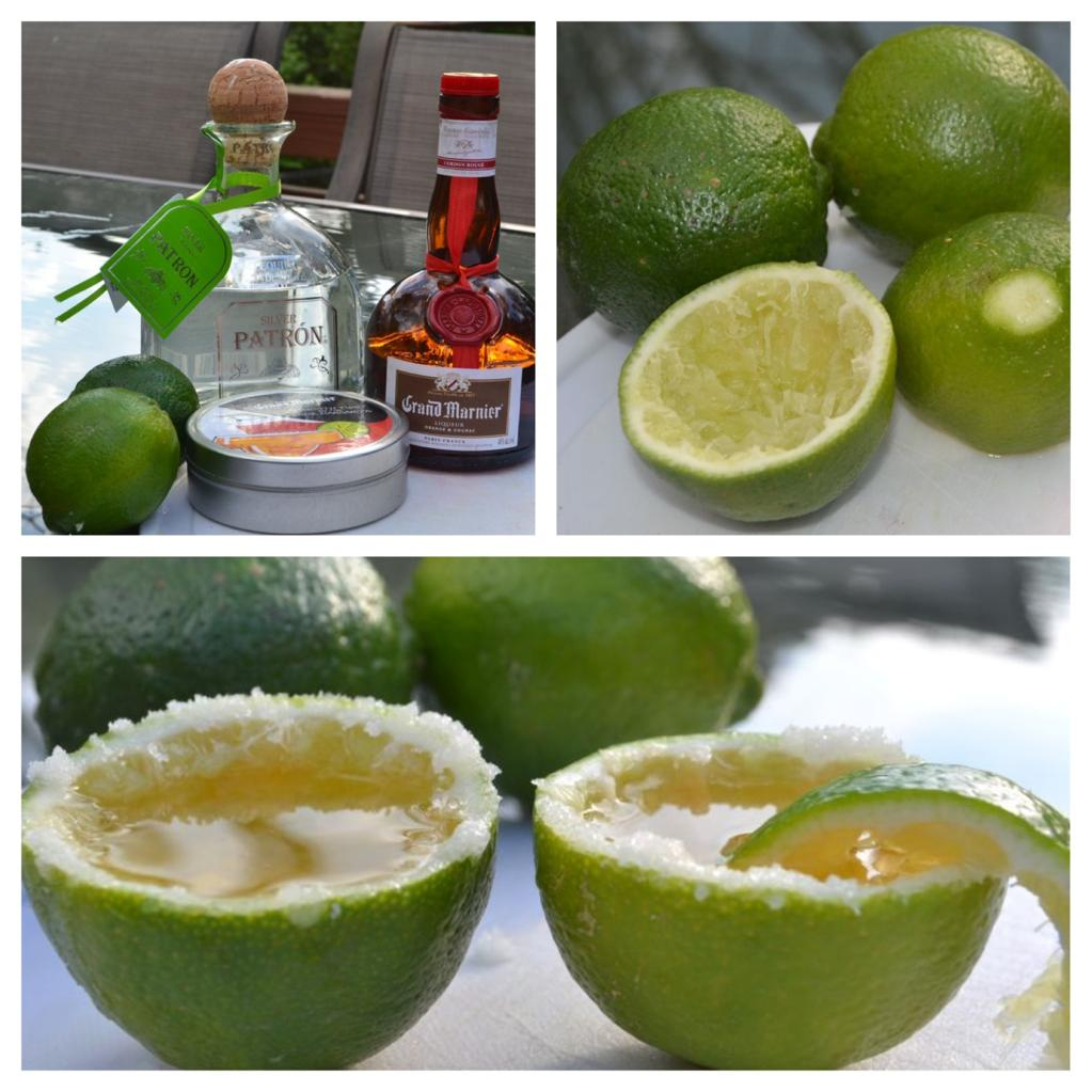 Cinco de Mayo Cocktail