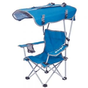 Beach Chair for Reading