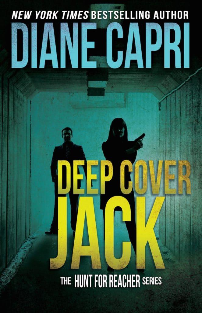 Deep Cover Jack by Diane Capri