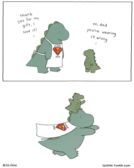 Fathers Day Humor