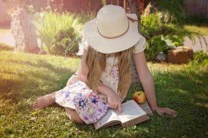 Reading Hat