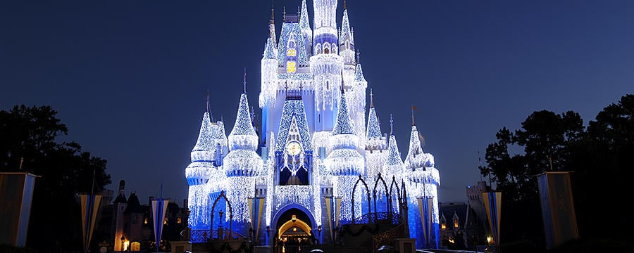 Disney Christmas Holidays