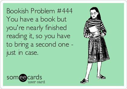 Bookworm Problem 2 Books