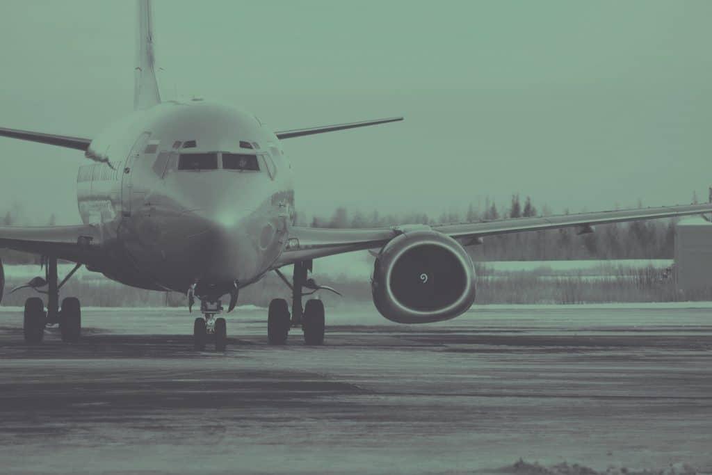 Plane Worst Case Scenario