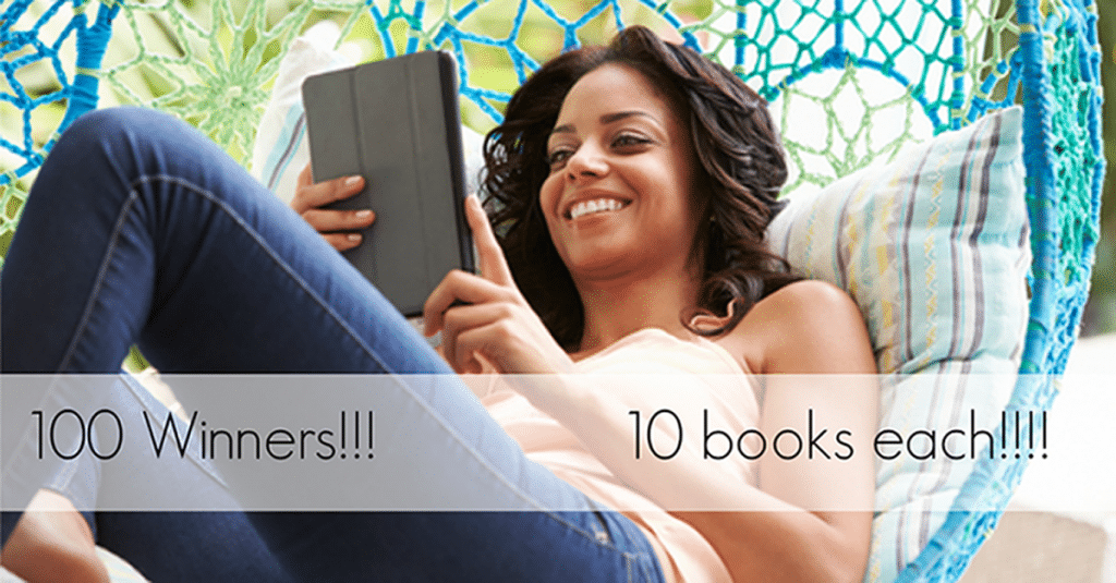 iBooks Giveaway