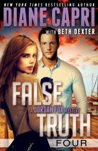 False Truth 4: A Jordan Fox Mystery