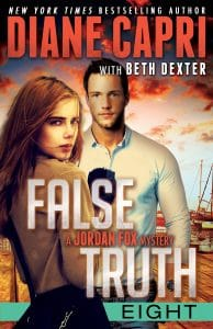 False Truth 8: A Jordan Fox Mystery