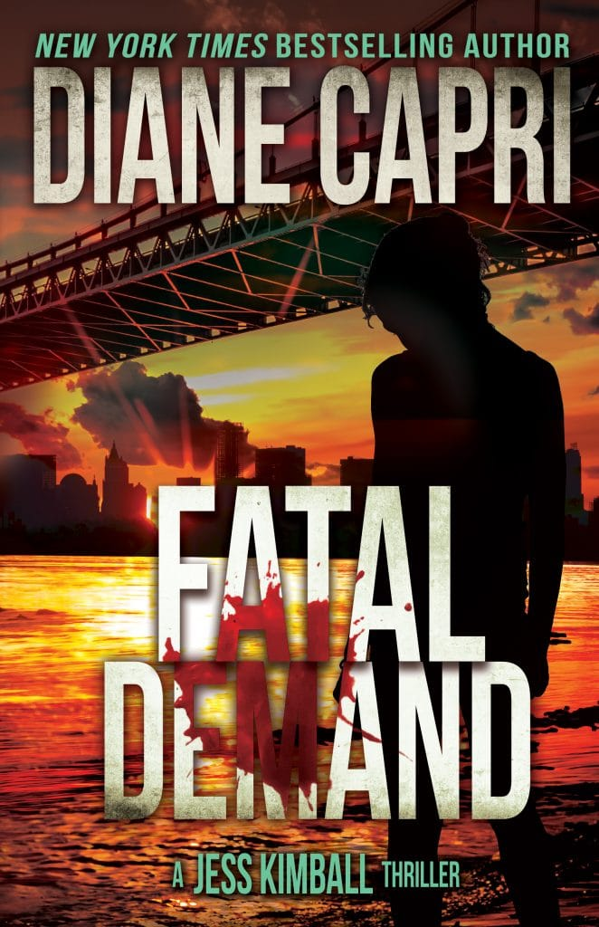 Fatal Demand Thriller by Diane Capri