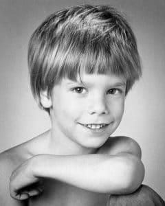 Etan Patz Missing Child