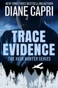 Trace Evidence by Diane Capri