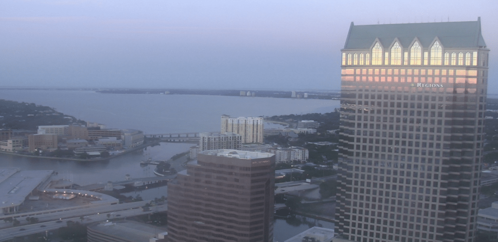 Downtown Tampa Live