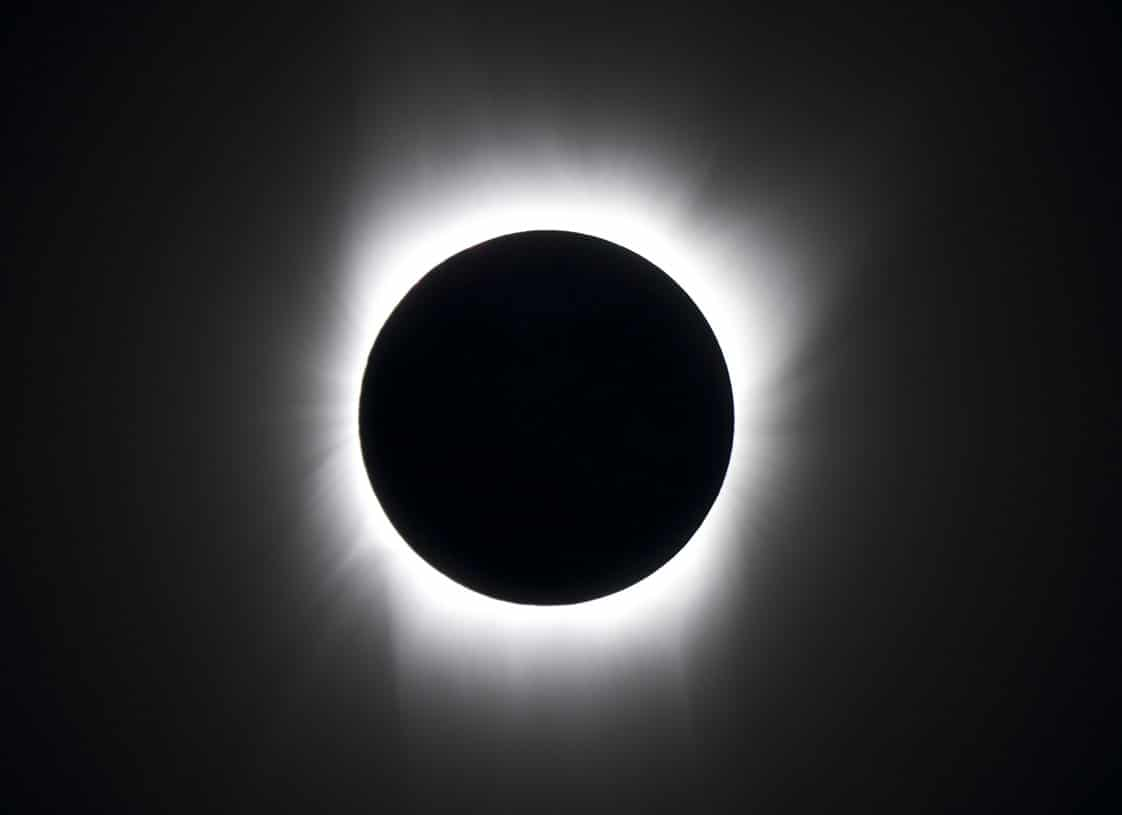 How to Photograph the Total Solar Eclipse on August 21 |Total Solar Eclipse From Nasa