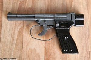 SPP-1 Gun
