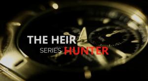 Michael Flint Heir Hunter Series by Diane Capri