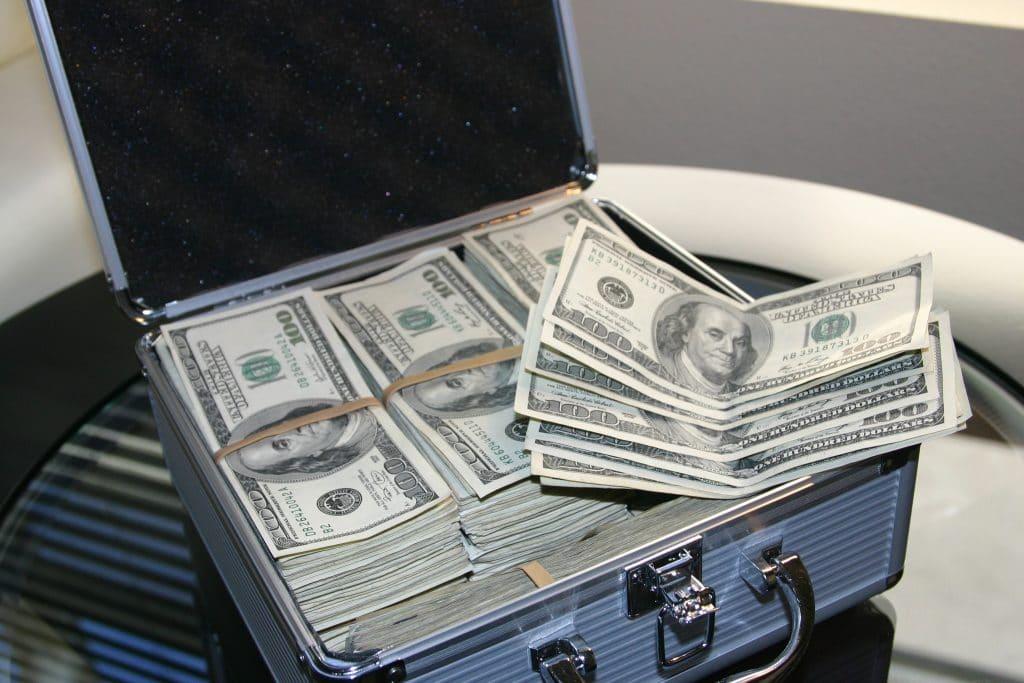 What I Found When I Researched $9M In Cash - Diane Capri - Licensed