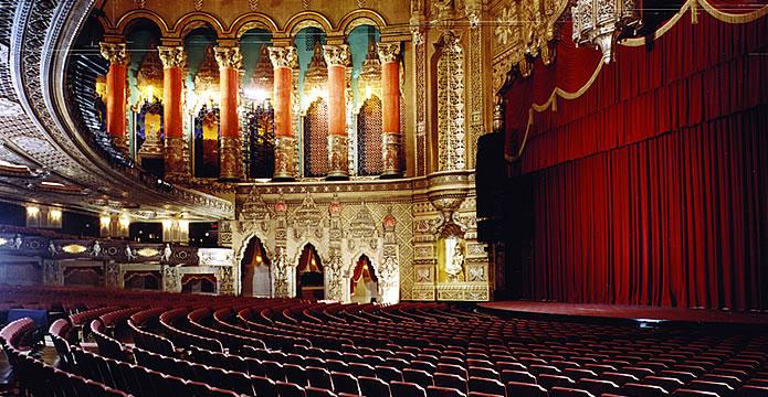 Detroit Fox Theater