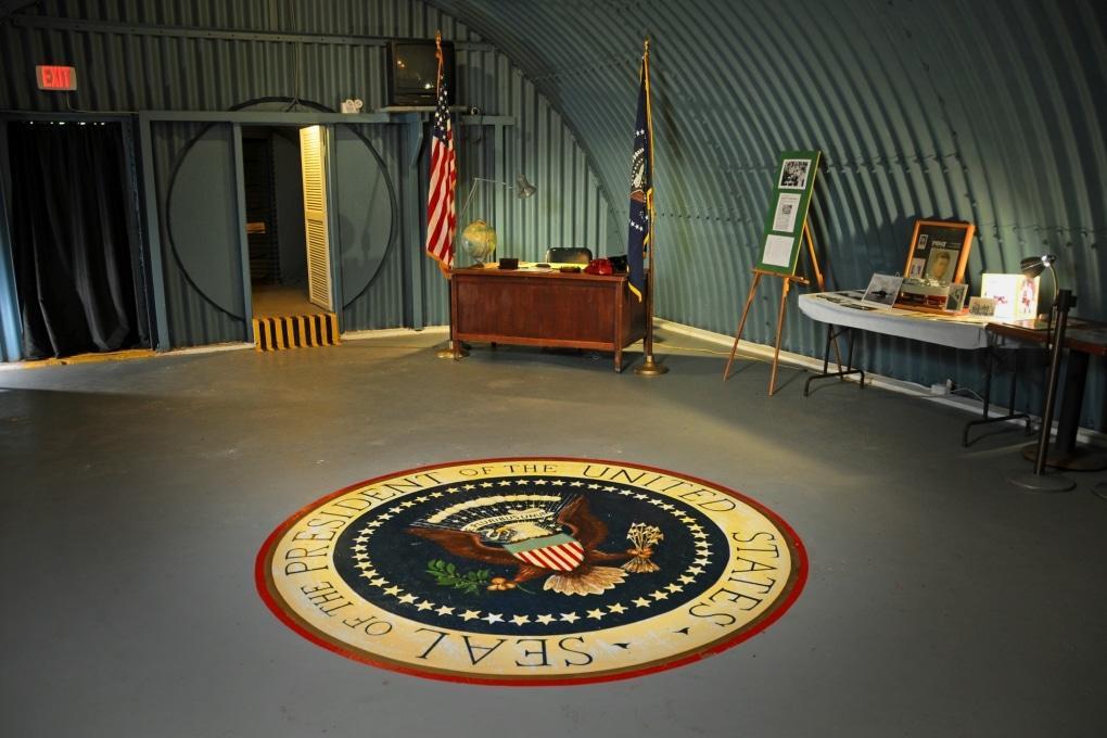 Kennedy Bunker Museum