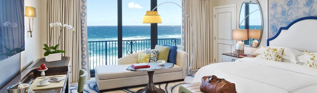 The Breakers Guest Room